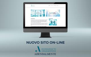 Online il nuovo sito di AziendalMente